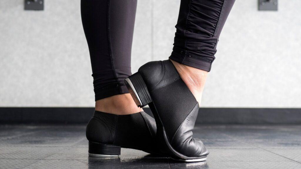 tap-shoes